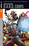 img - for Valiant Masters: H.A.R.D. Corps Volume 1 book / textbook / text book