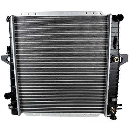 03 ford ranger radiator - 4