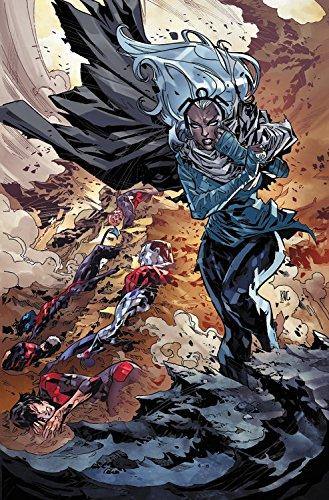 X-Men Gold Vol. 5