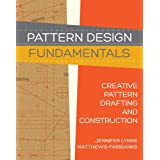 Pattern Design: Fundamentals: Construction and Pattern Drafting for Fashion Design