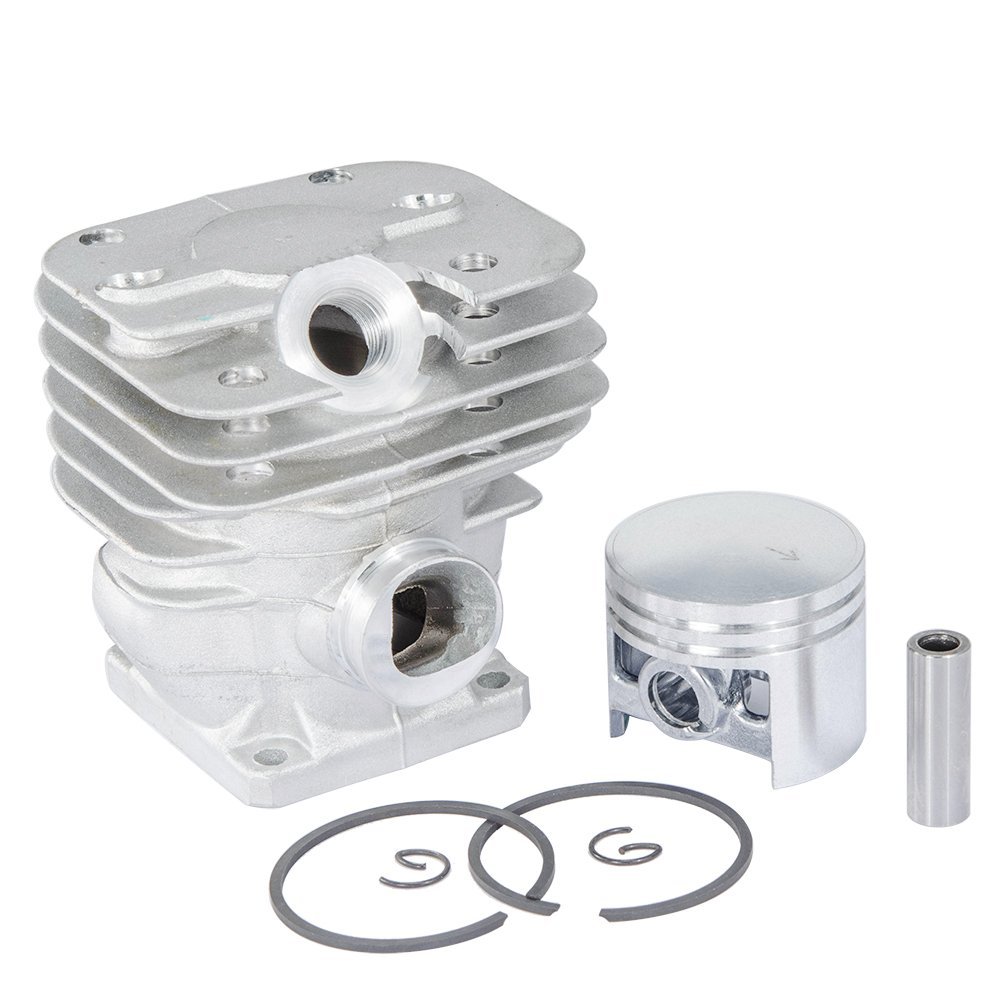 Cylinder Piston Rebuild Kit Assembly For Stihl 024 Chainsaw Parts Diagram Oil Pump Free Engine Image Ms240 42mm Garden Outdoor