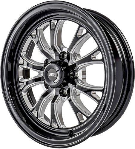 JEGS 681405 SSR Spike Wheel Diameter & Width: 15 x 4 Bolts