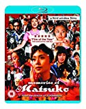 Memories of Matsuko (2006) ( Kiraware Matsuko no isshô ) [ NON-USA FORMAT, Blu-Ray, Reg.B Import - United Kingdom ]