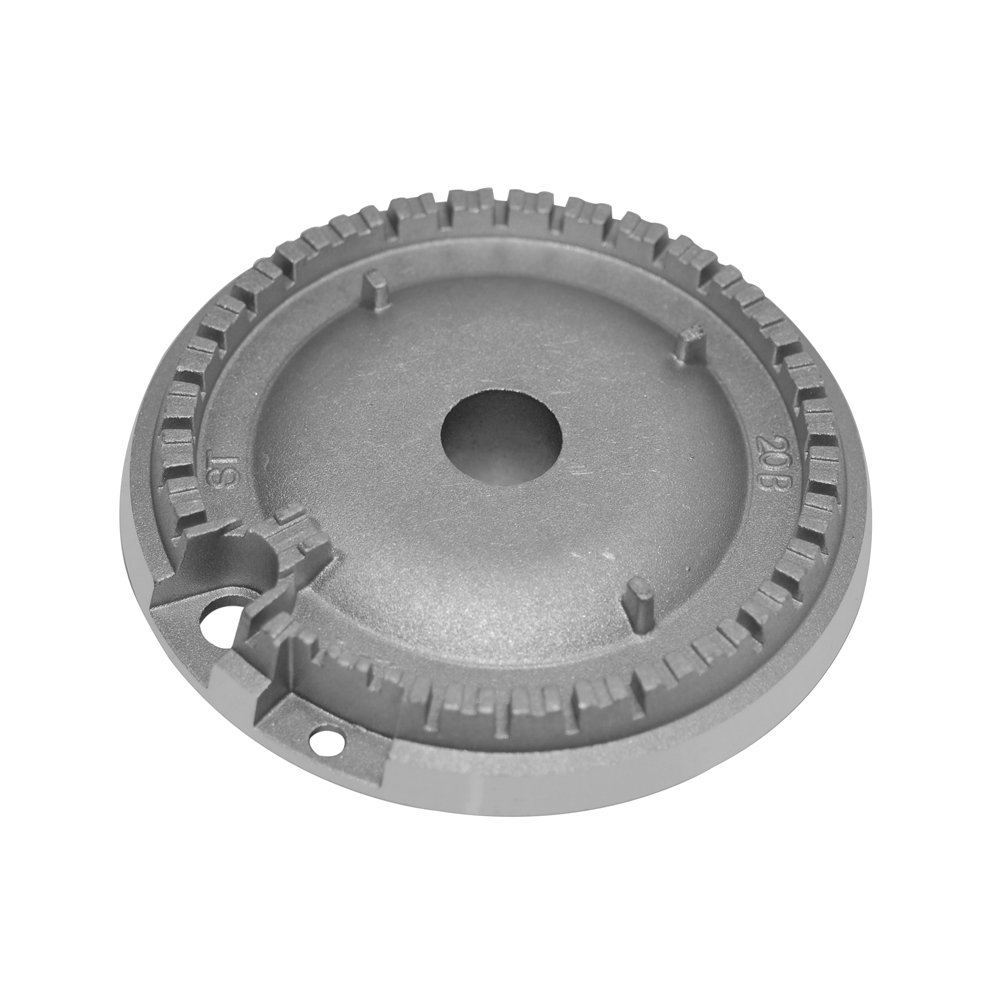Large Burner Ring for Stoves Cooker Equivalent to 082519604 Spares4appliances