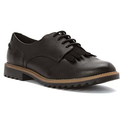 f49982634f78d Clarks Griffin Mabel Oxford: Amazon.co.uk: Shoes & Bags