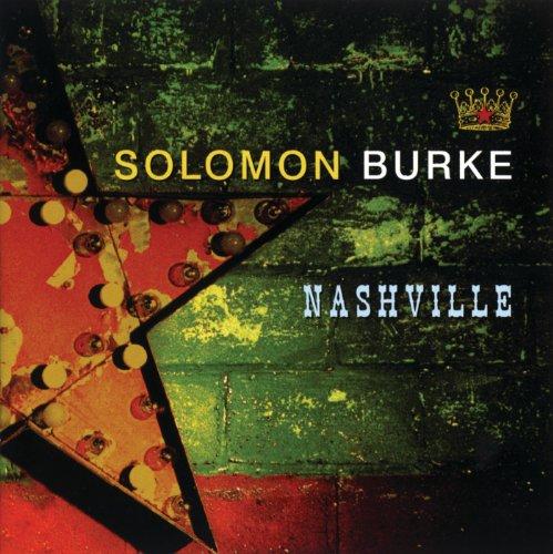 Solomon Burke - 7