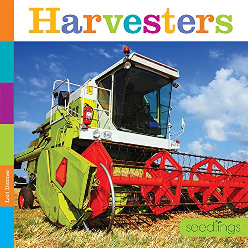 Harvesters (Seedlings)