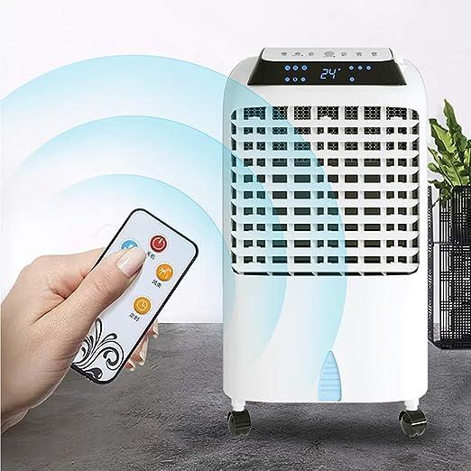 4 en 1, refrigerador, purificador de Aire, humidificador y ...