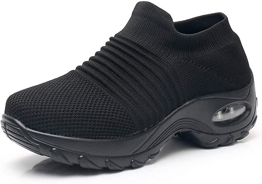 Best Athletic Shoes For Walking And Standing All Day
