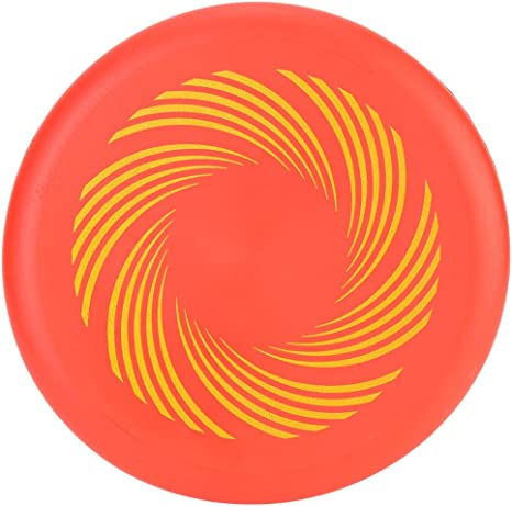 Flying Disc PU Soft Flying Discs Outdoor Game Toy Sport Disc for Kids Dog Puppies