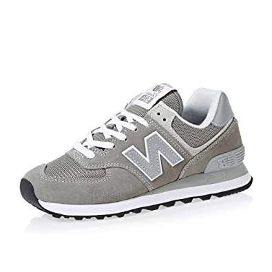 taille 40 6cba0 d2438 New Balance 574 Grey