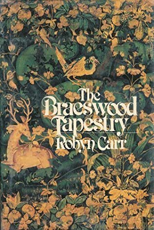 book cover of The Braeswood Tapestry