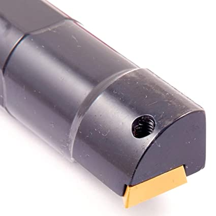 HHIP 1021-1018 S18S-STFPR16 Indexable Boring Bar 18mm Shank and 250mm Overall Length