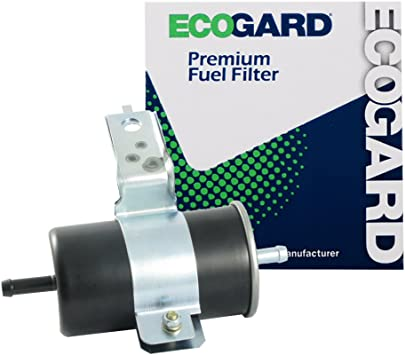 Amazon.com: ECOGARD XF54718 Engine Fuel Filter - Premium Replacement Fits  Dodge Dakota, Ramcharger: AutomotiveAmazon.com