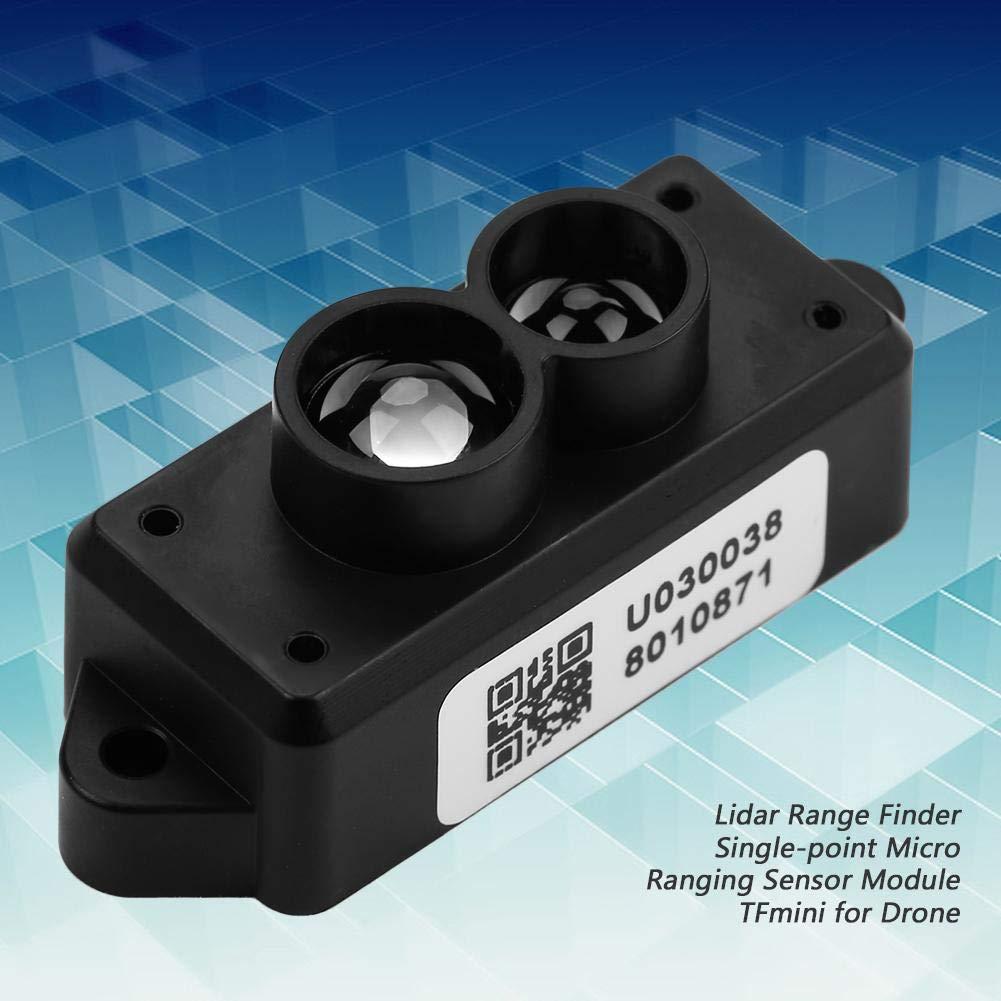 Industrial Electrical Lidar Range Finder Single-point Micro