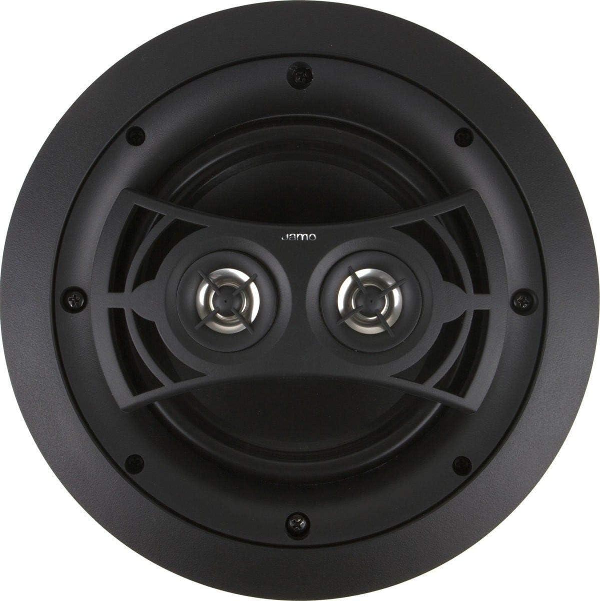 JAMO I/O 6.52DVCA2FG 2-Way in Ceiling Outdoor Speaker