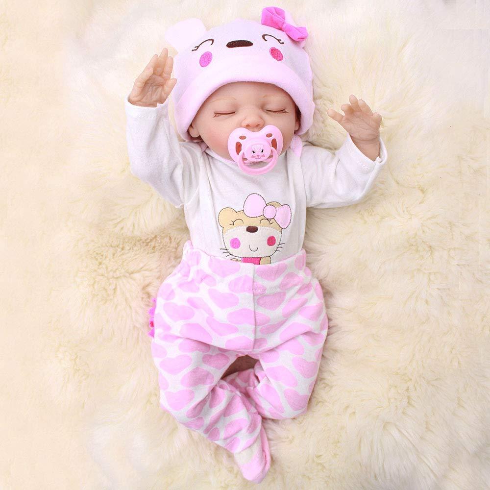 Amazon.es: OtardDolls Reborn Baby Dolls Lifelike Realistic ...