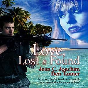 Love Lost & Found Audiobook