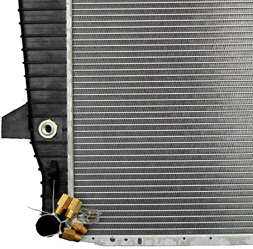 New Radiator 1721 fits Ford Ranger Mazda B4000 1995-1997 4.0 V6