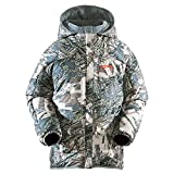 SITKA Gear Kelvin Hoody Optifade Open Country Youth Large - Discontinued