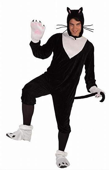Generique - Katzen-Kostüm für Erwachsene