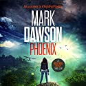 Phoenix Audiobook by Mark Dawson Narrated by Jane Slavin