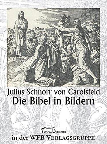 Bibelausgaben, WFB Verlagsgruppe : Evangelium in Bildern