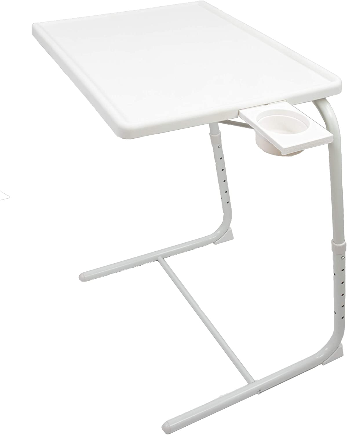 - Amazon.com: 5 STAR SUPER DEALS Portable Foldable TV Tray Table