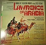 London Philharmonic Orchestra, Maurice Jarre, Lawrence of Arabia, Arista AL5-8178, US