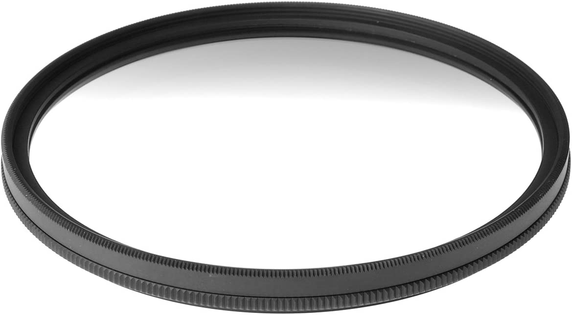 2 Stops broadcast and cinema production Firecrest ND 127mm Graduated Neutral Density 0.6 Filter for photo video