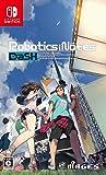 ROBOTICS;NOTES DaSH 【予約特典】オリジナルドラマCD『夢のある場所』 付 & 【Amazon.co.jp限定】オリジナルアクリルスタンド (海翔・あき穂・ダル) 付 - Switch