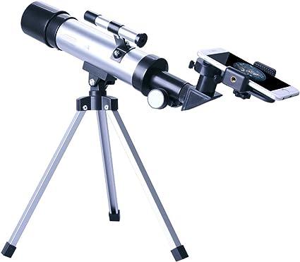 天体 望遠鏡 小学生