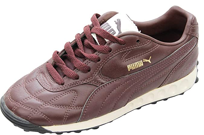 Puma Schuhe Avanti SinkBlack Sneaker Sneaker Schuhe
