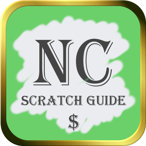 Nc Ticket (Scratch-Off Guide for NC Lotto)