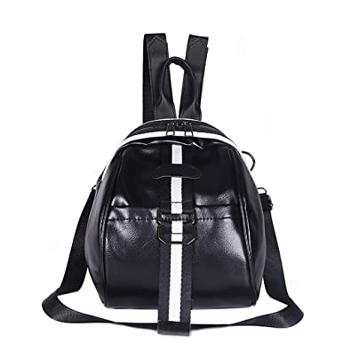 Hot Selling!!!♛HYIRI Womens Retro Elegant Fashion Multi-function Waterproof Outdoor Travel Bag Backpack