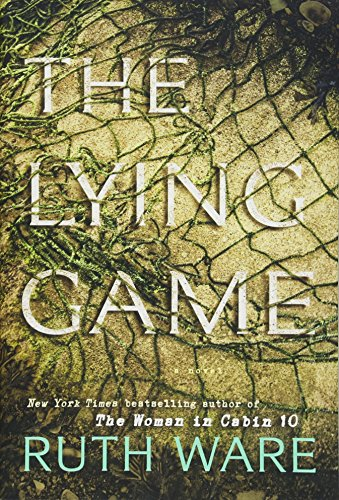 The Lying Game: A Novel Creative Girls Club