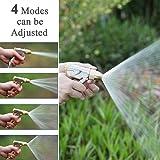 FANHAO Upgrade Garden Hose Nozzle