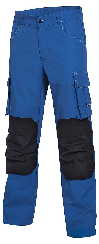 Uvex Pantalon de travail Tenue parfaite de travail Pantalon cargo; Couleur: bleu ou anthracite; divers. Tailles