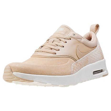 size 40 8bf06 47c00 NIKE AIR MAX THEA SCARPE DA DONNA Sneaker Donna Scarpe Da Ginnastica Scarpe  Beige 616723203 - mainstreetblytheville.org