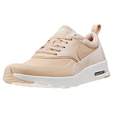 official images best website detailed pictures Nike Women's Air Max Thea Premium WMNS 616723-203 Trainers ...