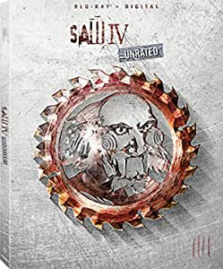 Saw IV (Unrated) [Blu-ray]