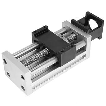 Linear Actuators with 4 Sliders Accessories for 3D Printer and CNC Machine Precision Measurement Set