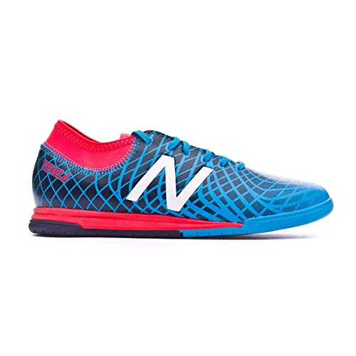 New Balance Tekela 1.0 Magique Indoor Niño, Zapatilla de fútbol Sala, Galaxy Blue: Amazon.es: Zapatos y complementos