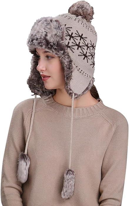 233078ae283 Jushye Hot Sale!!!Warm Hat