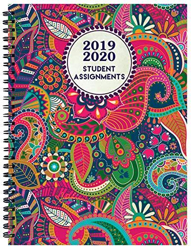 Amazon.com: Planificador de asignación de estudiantes 2019 ...