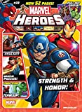Magazines : Marvel Heroes Magazine