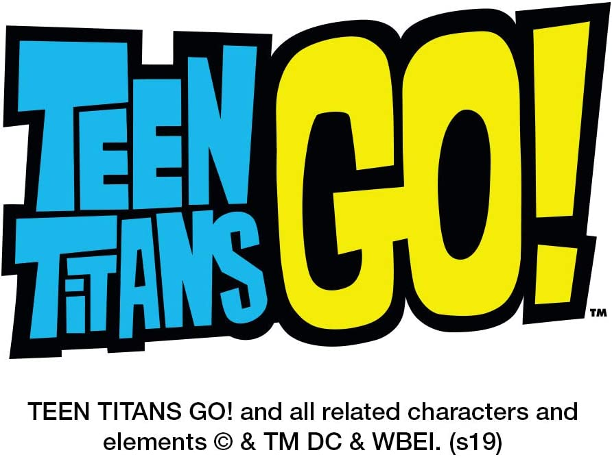 Teen Titans Go Beast Boy Low Profile Thin Mouse Pad Mousepad