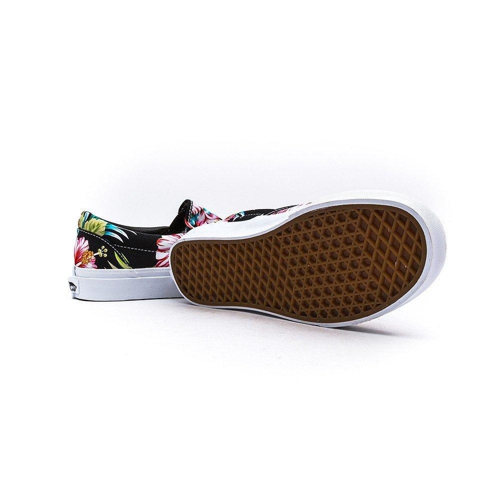 Vans U CLASSIC ca Erwachsene Niedrig – Sneaker Unisex Erwachsene ca Schwarz 3723a2