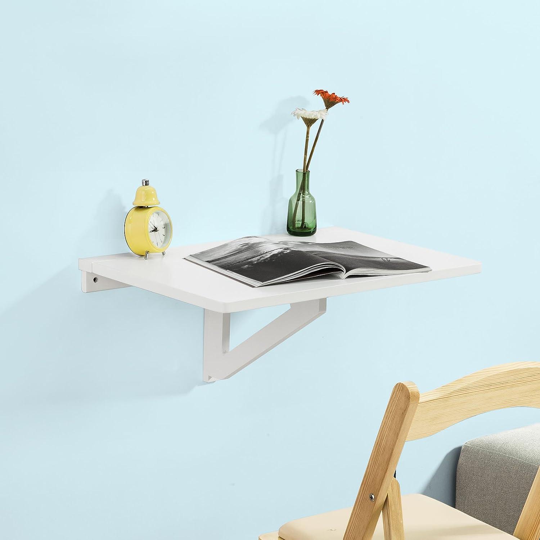 zubeh r zu wandklapptisch mit integriertem regal wandschrank k chentisch esstisch b90 x h36 x. Black Bedroom Furniture Sets. Home Design Ideas