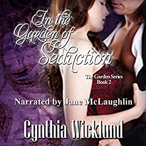 In the Garden of Seduction Audiobook